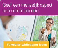 Communicatie- en marketingexpertise